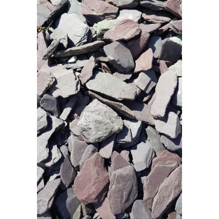 Scoarță din piatră viola