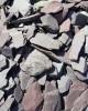 Scoarță din piatră viola, 25 kg