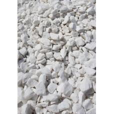 Mozaic alb imaculat