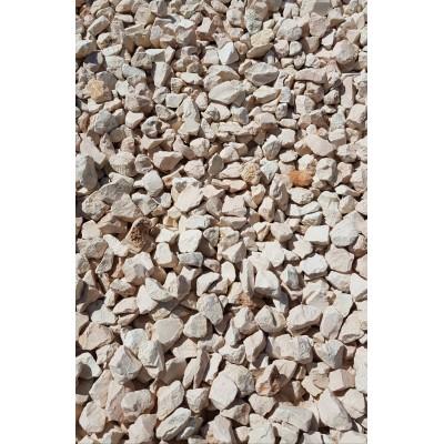 Piatră granulată rosaliu