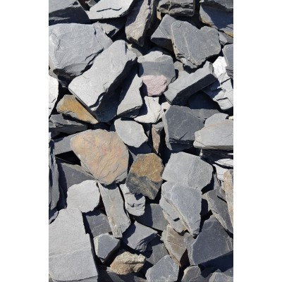 Scoarta din piatra neagra