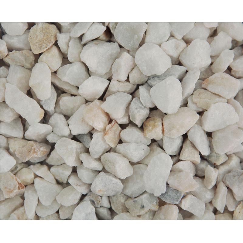 Mozaic alb mixt