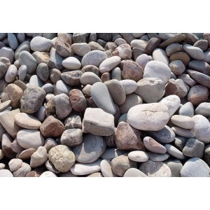 Piatră rotunjită River, 20 kg