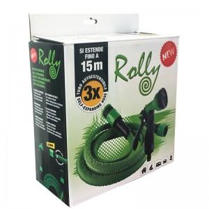 ROLLY – tub extensibil pana la 20m