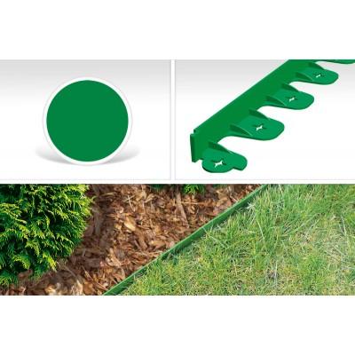 Delimitator de grădină  60cm