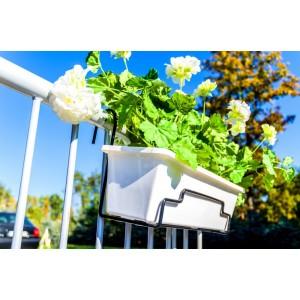 Suport jardiniera balcon universal