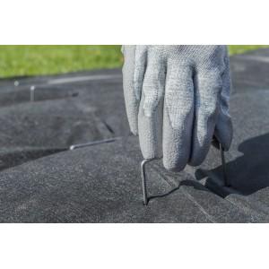 Cuie de fixare din oțel