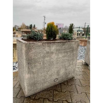 Jardiniera Innova Minimal XL, pătrată
