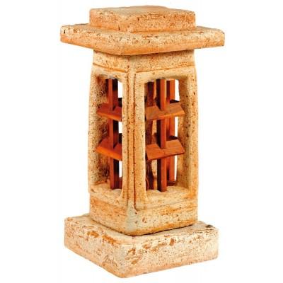 Lampadar Pagoda simplu