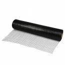 Plasă protecție gazon, anti cârtiță, 40g/m2, 14x16mm, 1,8x200m