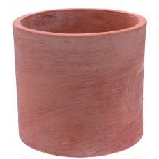Ghiveci cilindric modern